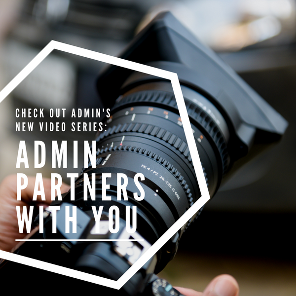 ADMIN PARTNERS WITH YOU: HARDSHIP WITHDRAWALS